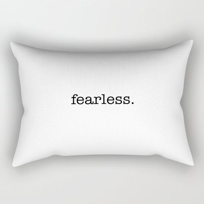 Goliath Come-uppance Rectangular Pillow