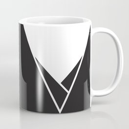 Mountainous Coffee Mug