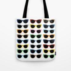 Sunglasses #3 Tote Bag