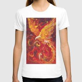 Pheonix Bright  T-shirt