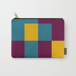 Lavinia Carry-All Pouch