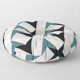 Hacienda Floor Pillow
