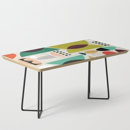 Spring Fling Coffee Table