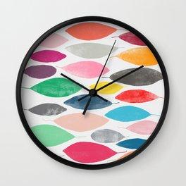 float 3  Wall Clock