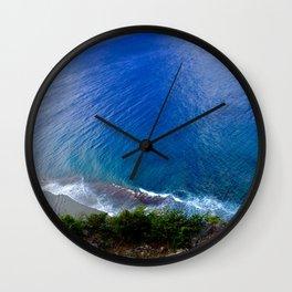 Guam Tasi Wall Clock