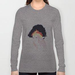 Julia Stone Long Sleeve T-shirt