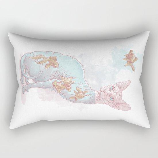 Conformity Rectangular Pillow