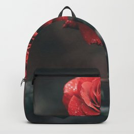 ROSE - WET - DEW - WATER Backpack