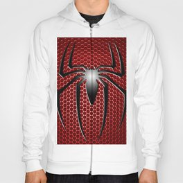 RED SPIDER Hoody