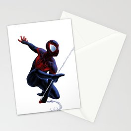 Miles Morales - Spider-Man Stationery Cards