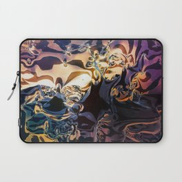 Life On Other Planets [Version 06] Laptop Sleeve