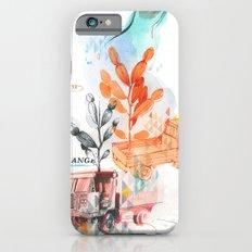 Transport 2 Slim Case iPhone 6s
