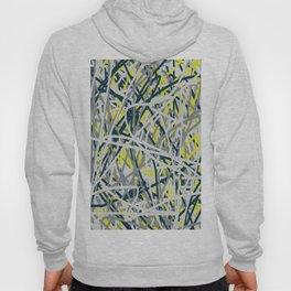 Abstract pattern 55 Hoody