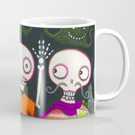 Halloween Happy Hour Coffee Mug