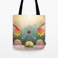 Aton Tote Bag