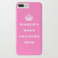 Mom iPhone 7 Plus Slim Case