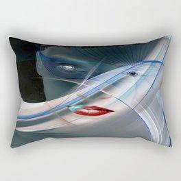 Claudia Rectangular Pillow