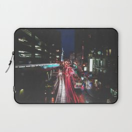 Just once, Just one I would like to see your rain ruin my parade.  Laptop Sleeve