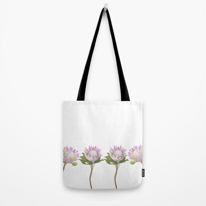 Beautiful Lotus Tote Bag
