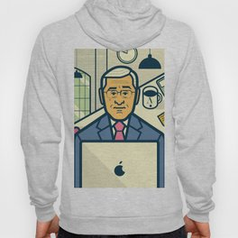 The intern Hoody