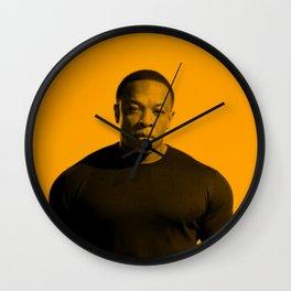 Dr. Dre Wall Clock