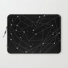 Constellations of the Heart Laptop Sleeve