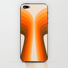 Golden Wing iPhone & iPod Skin