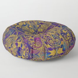 Indian Style G233 Floor Pillow