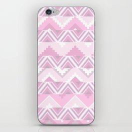 Azteca Trois iPhone Skin
