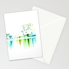 white harbor II. Stationery Cards