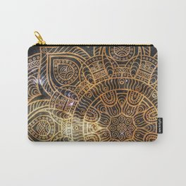 Space mandala 32 Carry-All Pouch