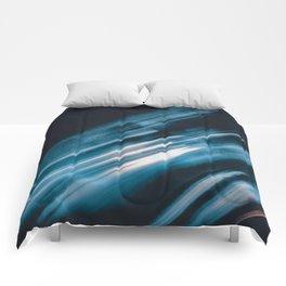 Disintegrating Comforters