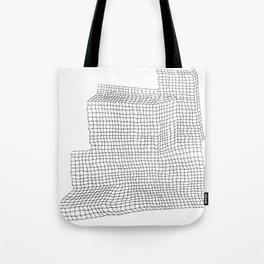 Squarespace N°2 Tote Bag