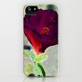 Lucky Flower iPhone Case