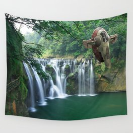 Another Bounty Wall Tapestry