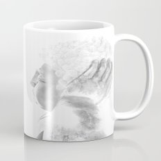 ZEN PLACES (right side) Mug