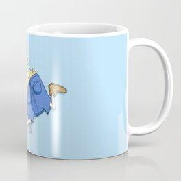 Beyond Repair Dumpty Coffee Mug