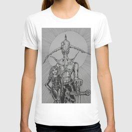 Nemesis the Warlock T-shirt