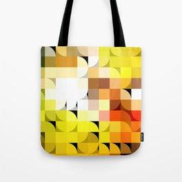 Tessal8td Tote Bag