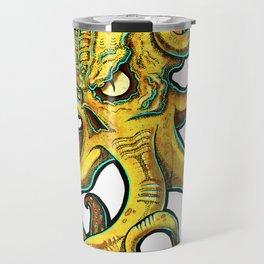 Skullctopus Travel Mug