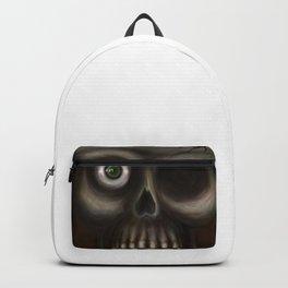 Creepy Backpack