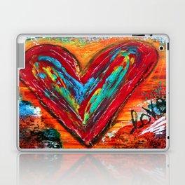 Love's Many Colours Laptop & iPad Skin