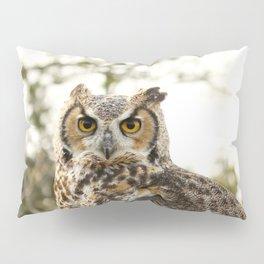 Malicious Intent Pillow Sham