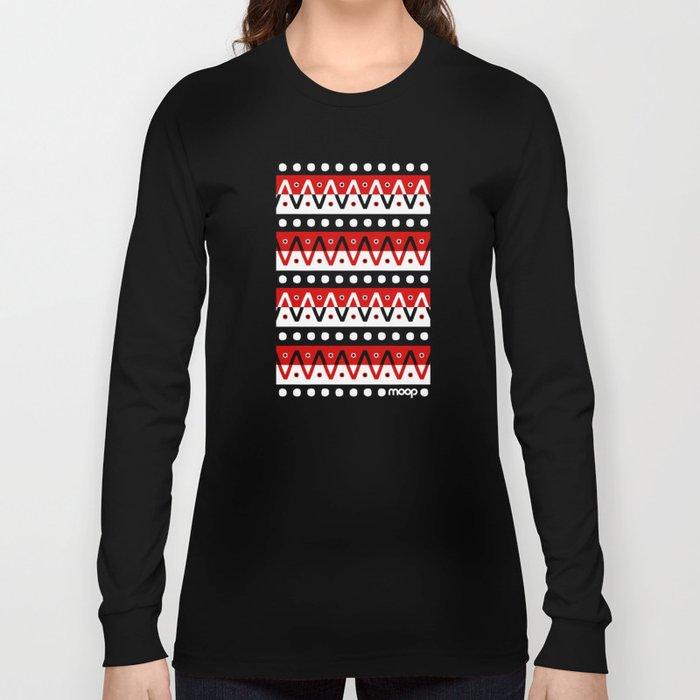 Endeavour Long Sleeve T-shirt