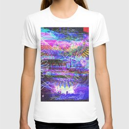 INSOMNIAC T-shirt