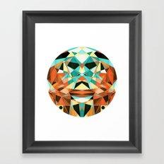 Bubico Framed Art Print