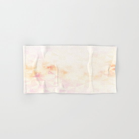 SIMPLICITY Hand & Bath Towel