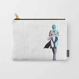 The Galaxy's Finest Carry-All Pouch