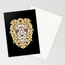 lio face Stationery Cards