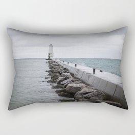 Frankfort North Light Rectangular Pillow